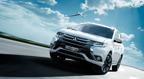 Mitsubishi Outlander Review (2019) Smooth Driving All Round