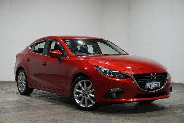 Used Mazda 3 under 15k