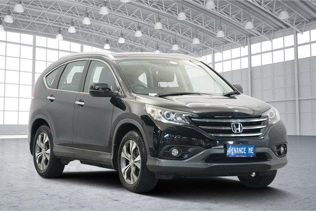 Honda CR-V under 15k