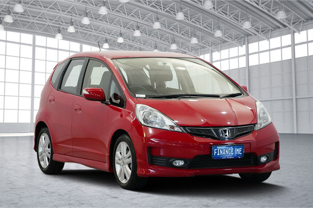 Used Honda Jazz under 15k