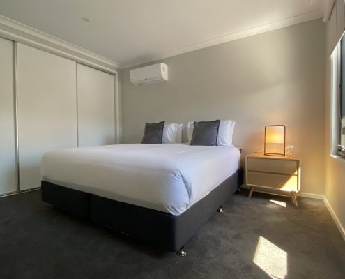 Alpine Hotel Bright Apartments