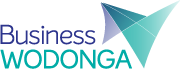 Business Wodonga Logo