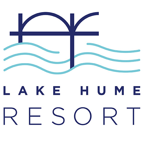 Lake Hume Resort Logo