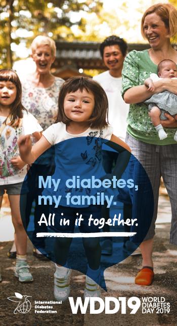 World-Diabetes-Day-2019