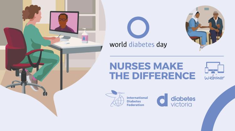 World Diabetes Day 2020 Webinar Recording