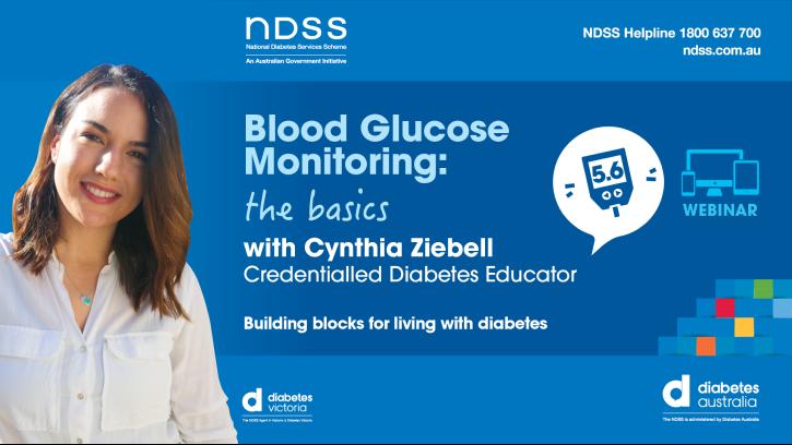 Blood glucose monitoring: the basics