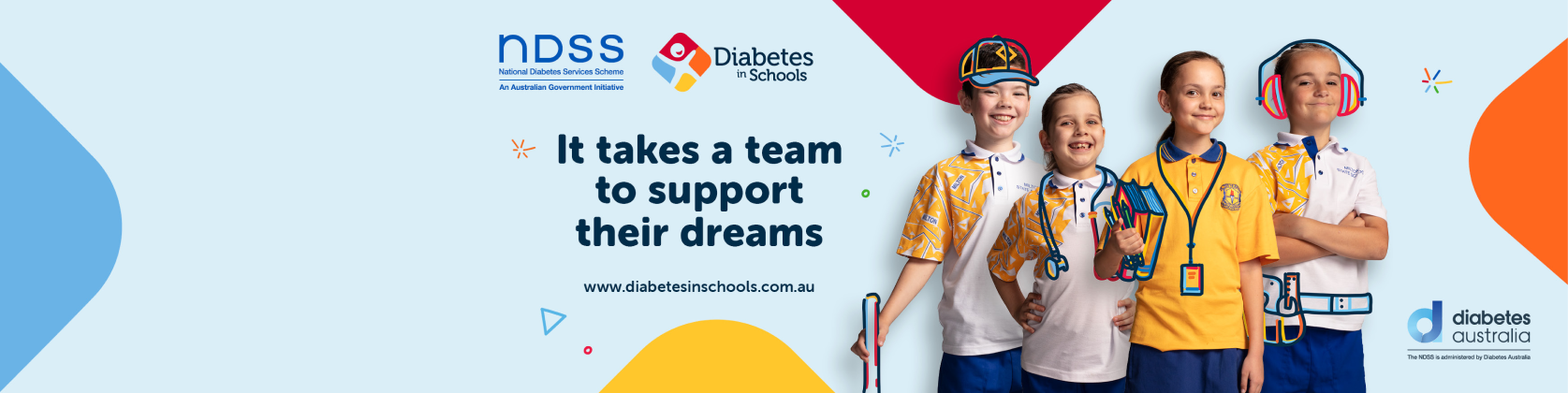 Diabetes in Schools & Early Childhood Settings