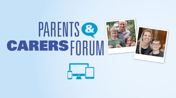Parents and Carers Forum
