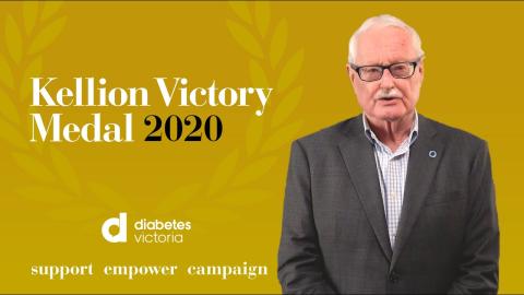 2020 Kellion Victory Medal