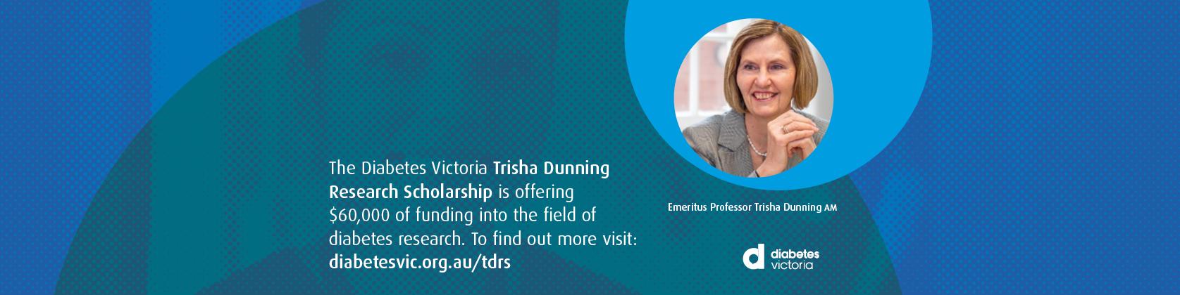 Trisha Dunning Research Scholarship