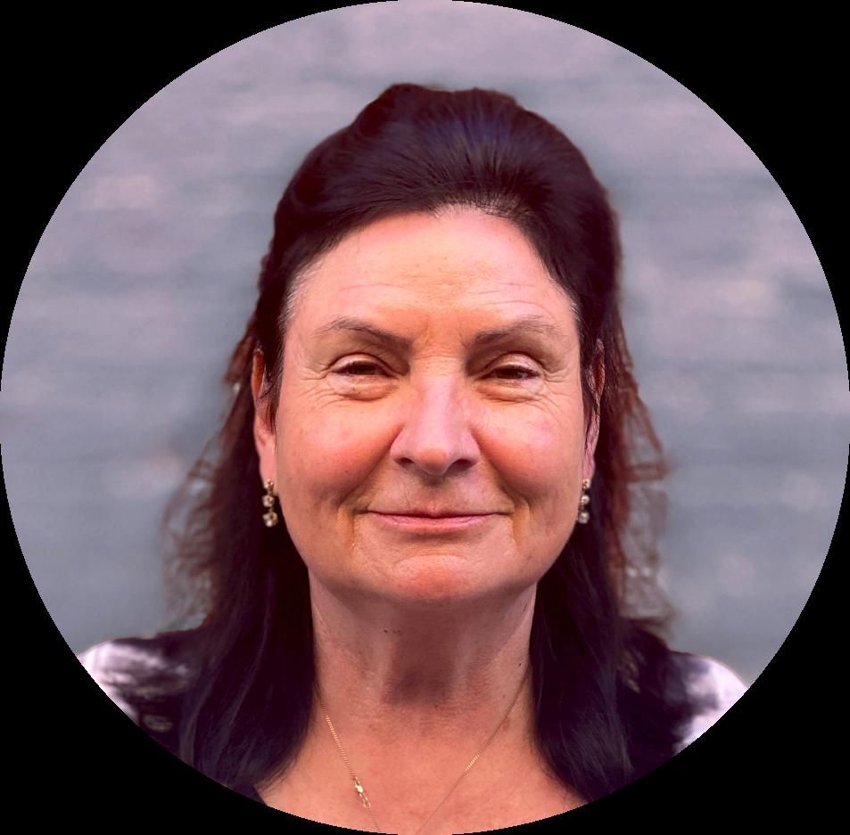 Susanne Baxendall