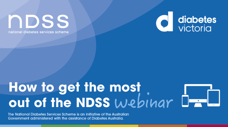 Getting the most out of the NDSS