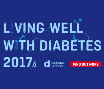 Living Well with Diabetes in Mildura