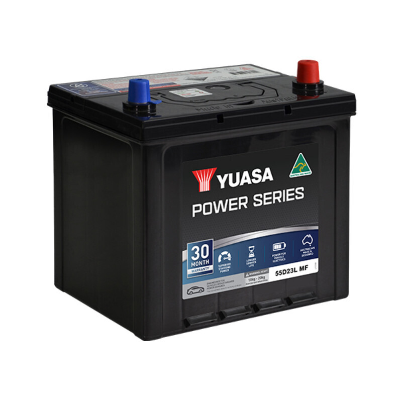 Dual Battery & Auto Electrical
