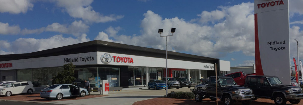 Toyota Of Midland >> Toyota Dealer Of New Used Vehicles Midland Toyota
