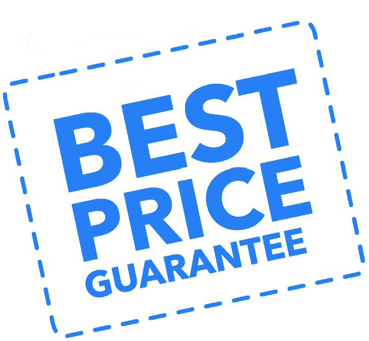 Best price guarantee no dvg