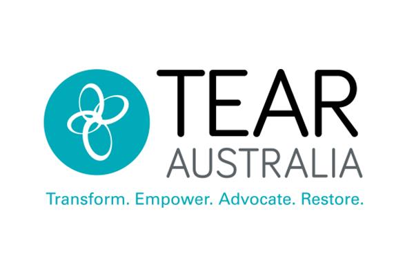 TEAR AUSTRALIA