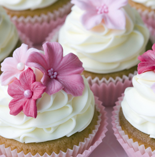 Cake Decorating Course Rhyl : Cake Decoration - CityEast Community College