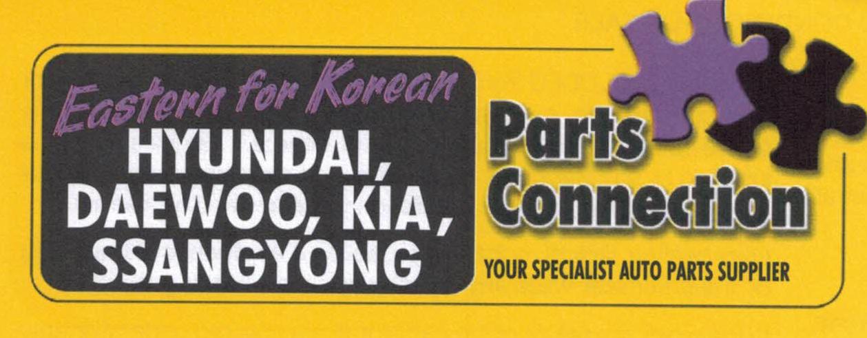 Eastern for Korean