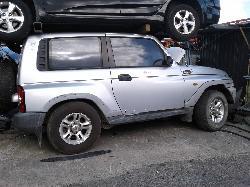 View Auto part Left Taillight Ssangyong Korando 2004