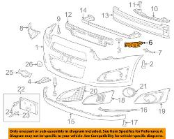 View Auto part F/Bar Reinforc/Brack Holden Barina 2012