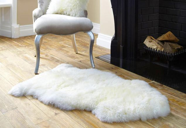 High Quality Single Sheepskins