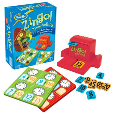 Games and Puzzles