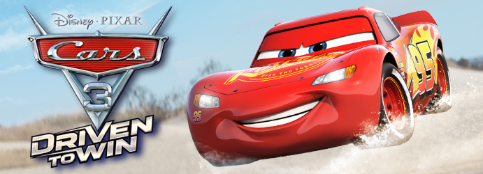 Cars 3: Driven to Win: