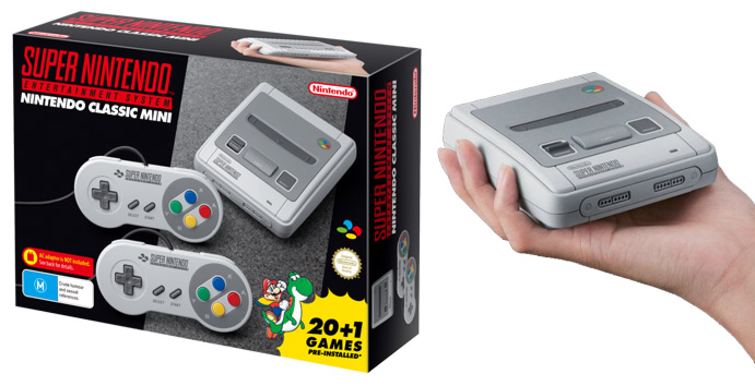 Nintendo classic mini super nintendo entertainment system - How much is a super nintendo console worth ...