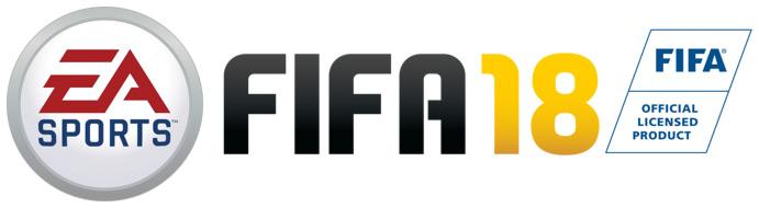 Resultado de imagem para Fifa 18 switch logo png