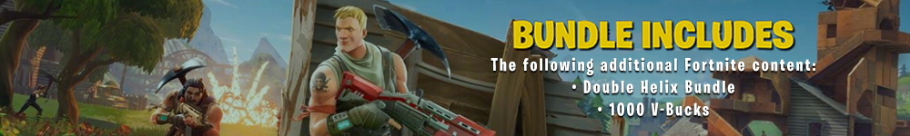 freedom to have fun wherever whenever - fortnite switch bundle
