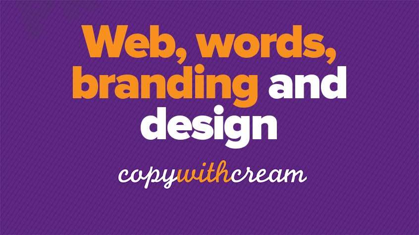 online courses web words branding and design