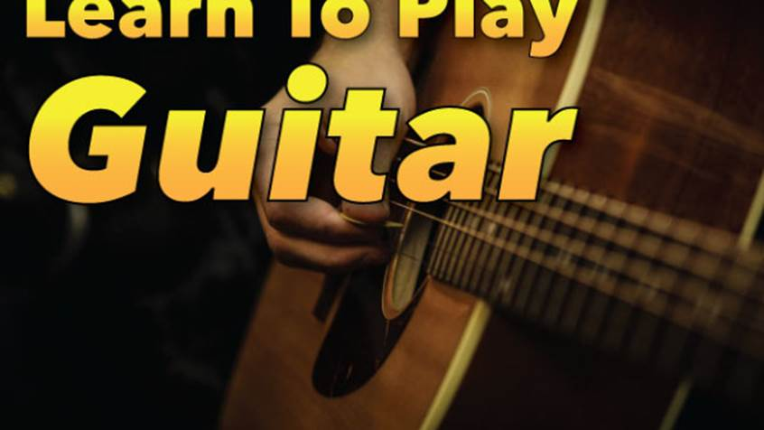 Online Courses: learn basic chords on guitar following beginners and ...