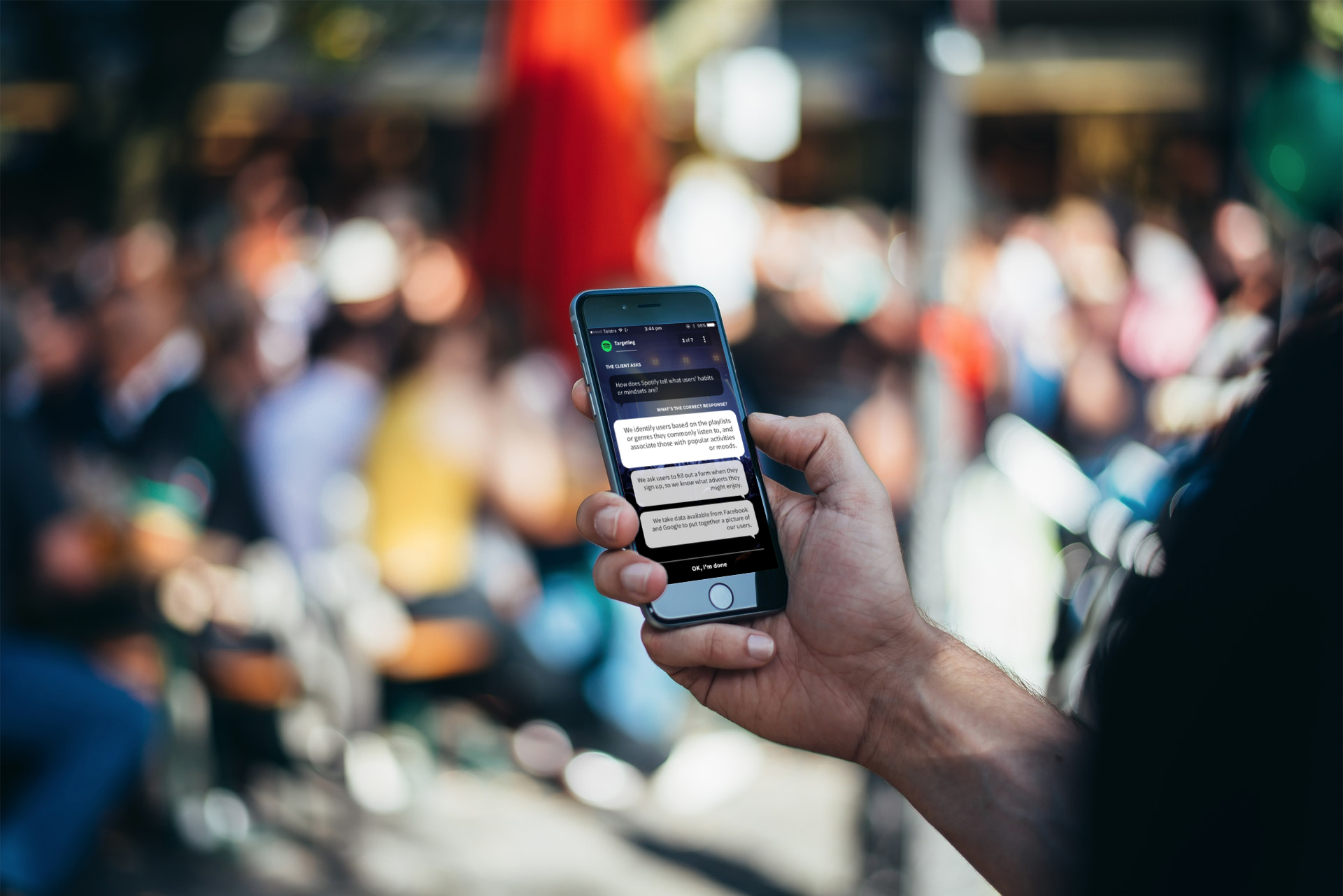 The Top 7 Reasons Learning is More Approachable on Mobile