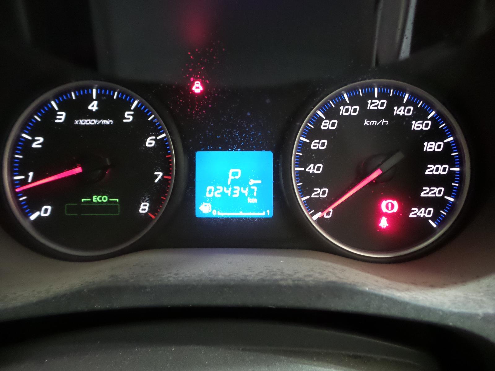 View Auto part Left Indicator/Fog/Side Mitsubishi Outlander 2014