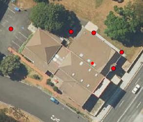 Cctv camera locations unanderra library