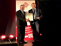 Asa award small