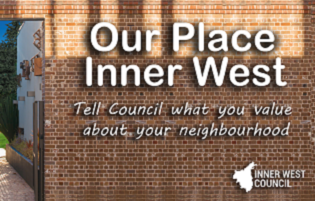 What makes a great neighbourhood home page
