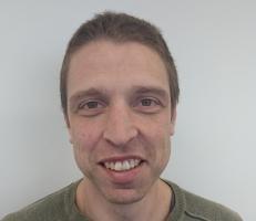 team member image