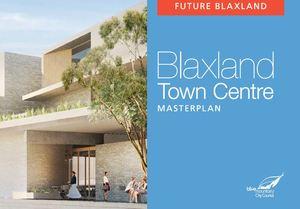 Blaxland masterplan