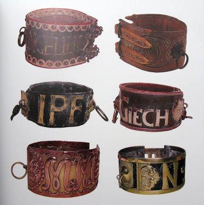 Historical Collars