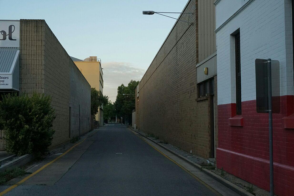 Crawford lane   current image