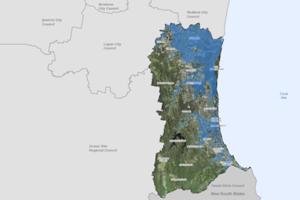 Flood map 260x390
