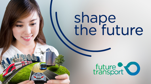 Shape the future