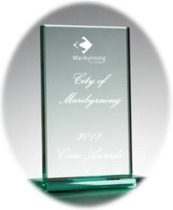 Civic awards image