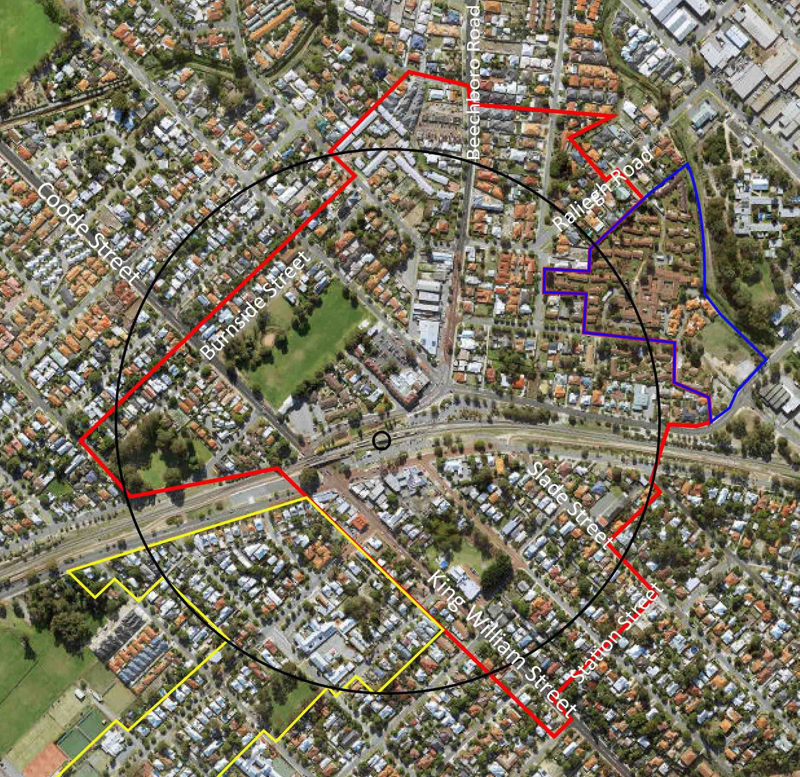 Bayswater town centre structure plan engage bayswater for The bayswater