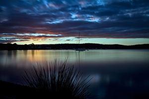1 booragul foreshore   lake   scenic %288%29