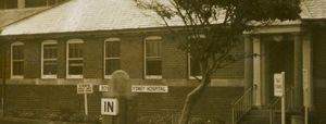 Roayl sth sydney hospital