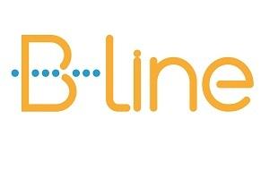 B line brand icon 300x200