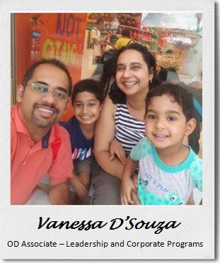 Vanessa d'souza profile